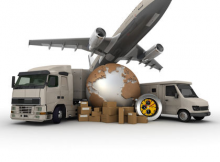 Business logistics